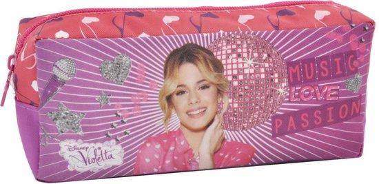 Disco Love Violetta Small Case