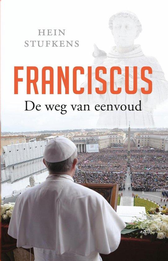 Franciscus - Hein Stufkens |