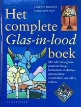 Het complete glas-in-lood boek