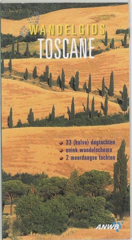 Wandelgids Toscane - Christoph Hennig   Fthsonline.com