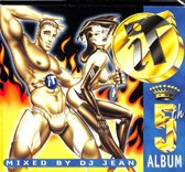 it - The 5th Album - Mixed By DJ Jean