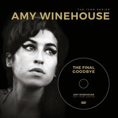 Amy winehouse - the icon series