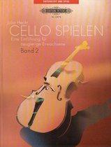 Cello spielen, Band 2