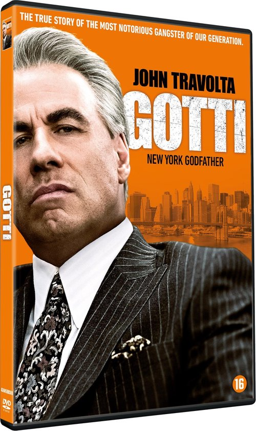 Gotti - Movie