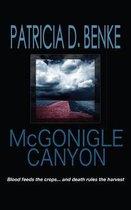 McGonigle Canyon