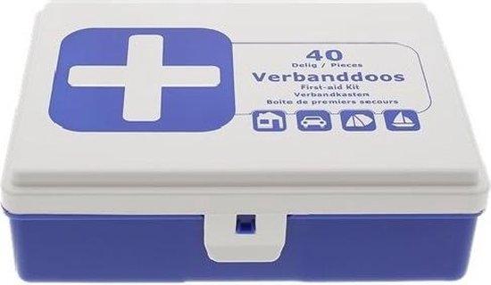 Premium EHBO Verband Set
