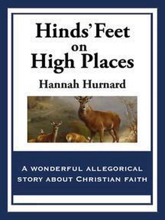 Hinds' Feet on High Places - Hannah Hurnard |