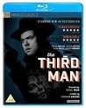 The Third Man (1949) [Blu-ray]