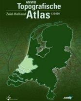 Zuid-Holland 1:25.000