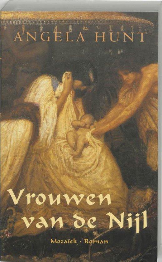 Vrouwen Van De Nijl - A. Hunt  