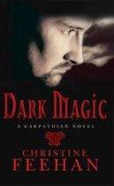Omslag Dark Magic