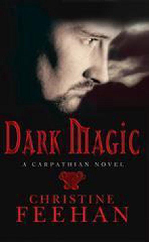 Omslag van Dark Magic