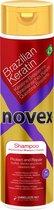 Novex - Brazilian Keratin - Shampoo - 300ml