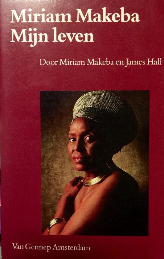 Miriam Makeba mijn leven - Makeba  