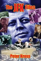 Boek cover THE JFK FILES van Peter Kross