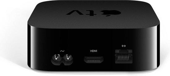 Apple TV (2017) - 4K - 64GB