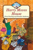 Harry Moves House (Jets)