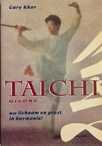 Boek cover Tai Chi Qigong van G. Khor (Paperback)