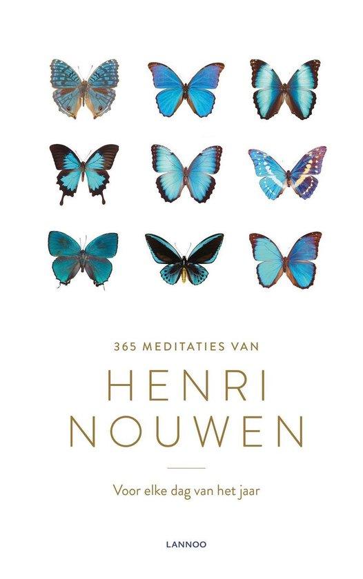 365 meditaties van Henri Nouwen - Henri Nouwen |