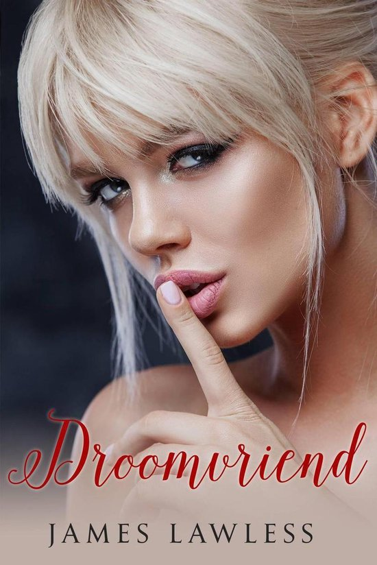 Droomvriend - James Lawless pdf epub