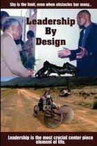 Leadership by Design