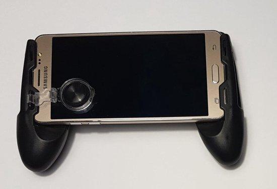 Smartphone Game Knoppen/ Game Trigger + Game handles/Gamepad – PUBG - Fortnite - L1 en R1 - Mobiele Telefoon