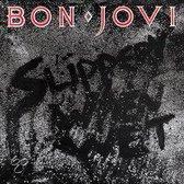 Slippery When Wet (Vinyl+Download)