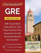 GRE Prep 2019 & 2020