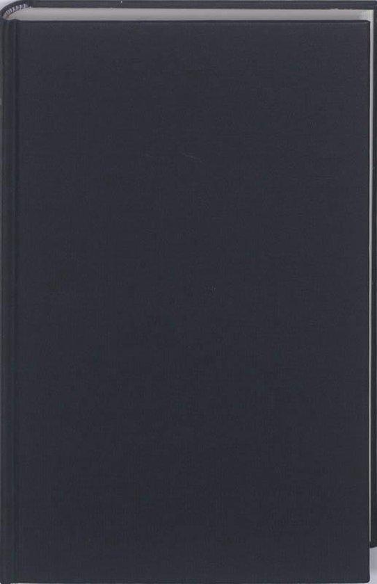 Boek cover Parlementaire geschiedenis van het nieuwe burgelijke wetboek kadaster van W.H.M. Reehuis (Hardcover)