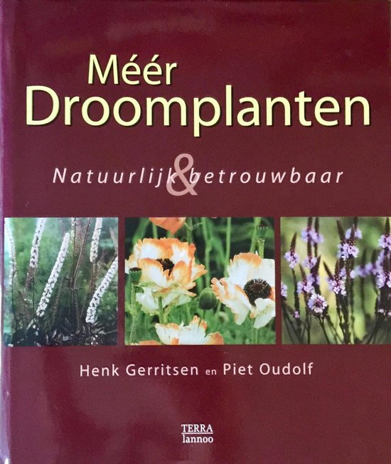 Meer droomplanten - H. Gerritsen | Fthsonline.com