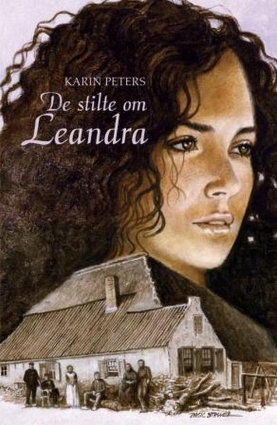 De stilte om Leandra - Peters, Karin |