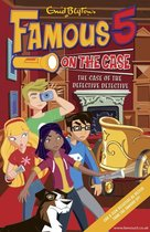 Famous 5 on the Case: Case File 9: The Case of the Defective Detective