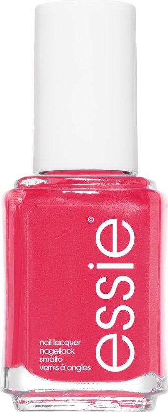 essie status symbol 26 - roze - nagellak