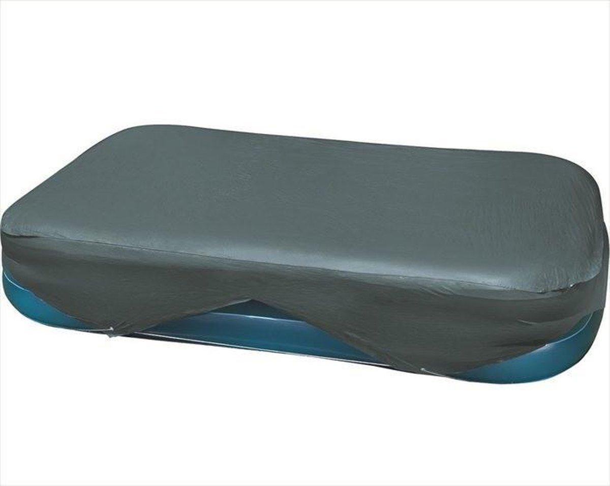 Intex afdekzeil zwembad (geschikt voor 305X183 en 262X175 cm) - met reparatiesetje