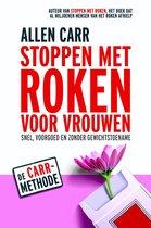 Stoppen met roken voor vrouwen