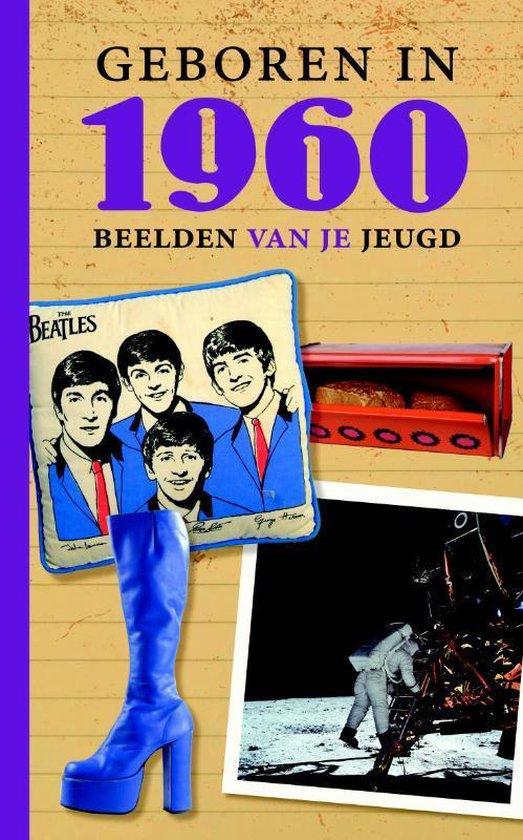 Geboren in 1960 - K. Groeneveld |