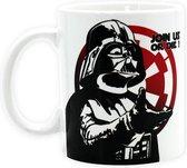 STAR WARS - Mug - 320 ml - Join Us - subli - with box