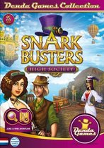 Snark Busters 3: High Society - Windows