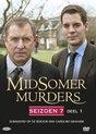 Midsomer Murders - Seizoen 07.1