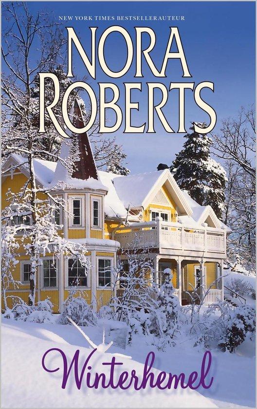 Winterhemel - Nora Roberts  