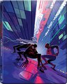Spider-Man: Into the Spider-Verse (Limited Edition) (Steelbook) (Blu-ray)