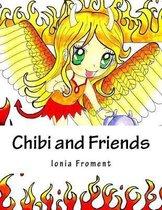 Chibi and Friends