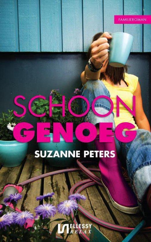 Schoon genoeg - Suzanne Peters |