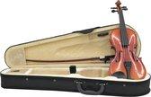 DIMAVERY Viool - 1/8 - met strijkstok en koffer