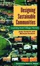 Designing Sustainable Communities