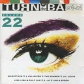 Various Artists - Turn Up The Bass - Volume 22