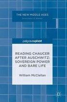 Reading Chaucer After Auschwitz