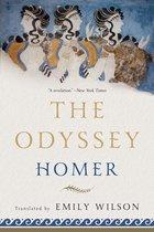 Odyssey (emily wilson translation)