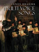 Multi Voice Songs Without Accompaniment