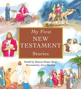 My First New Testament Stories